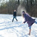 Don't Let a Swollen Wrist Ruin Your Winter