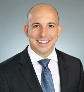 Dr. Daniel Gibbs - Orthopedic Surgeon - Knee, Shoulder and Hip - Heiden Orthopedics - Utah