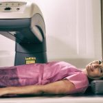 dexa scan for bone density