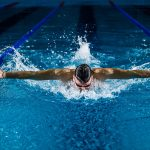 Swimmer's Shoulder: Symptoms, Causes & Treatments