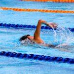 Summer Shoulder Injuries: Swimmer's Shoulder vs Shoulder Labral Tears